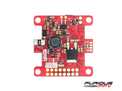Furious KOMBINI Flight Controller - D-Shot Version - Nemos Miniquad Supplies
