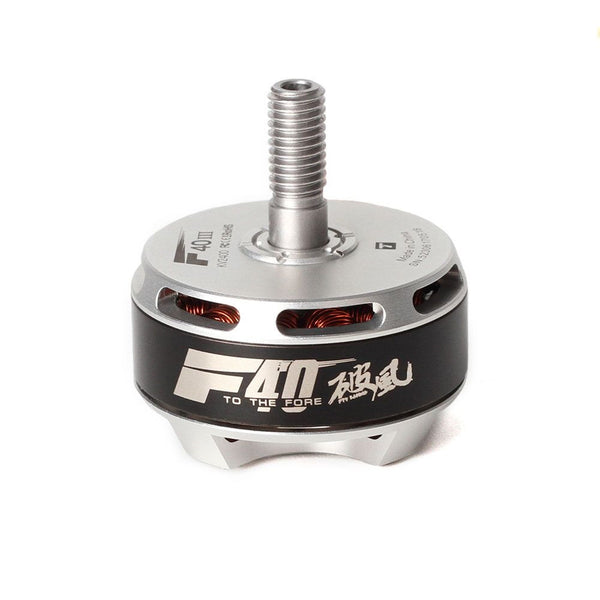 T-MOTOR F40 III 2306 Brushless Motor - Nemos Miniquad Supplies