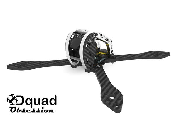 DQuad Obsession V2-Nemos Miniquad Supplies