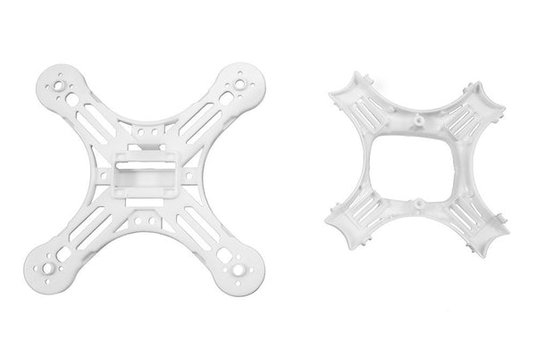 EMAX Babyhawk - Replacement Top & Bottom Frame