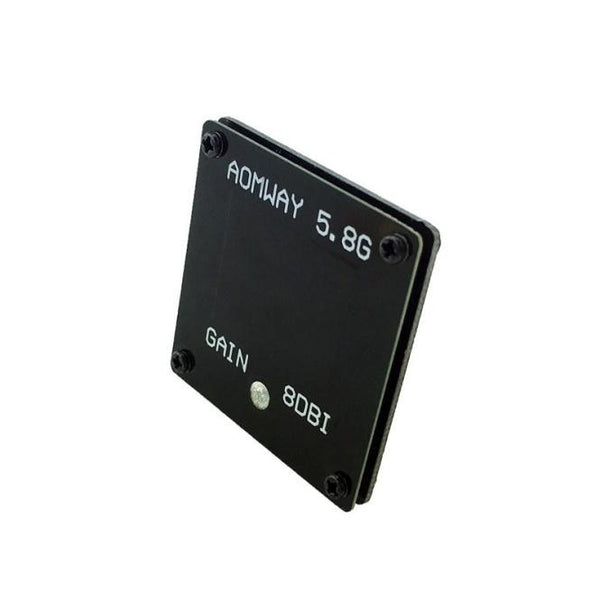 Aomway 5.8Ghz 8dbi FPV Patch Antenna