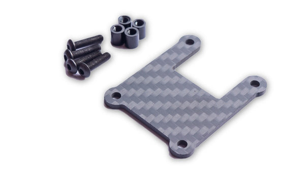 PUP II Action Camera Mounting Plate