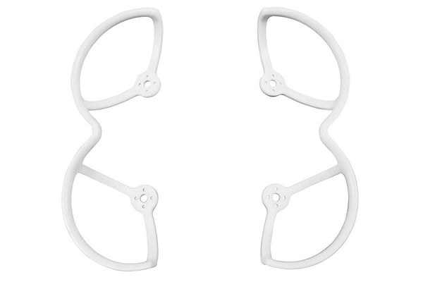 EMAX Babyhawk - Replacement Propeller Guards (Left + Right)