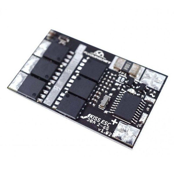 KISS ESC 30A 2-6S-Nemos Miniquad Supplies