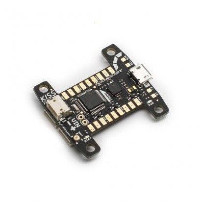 KISS FC - 32bit Flight Controller-Nemos Miniquad Supplies