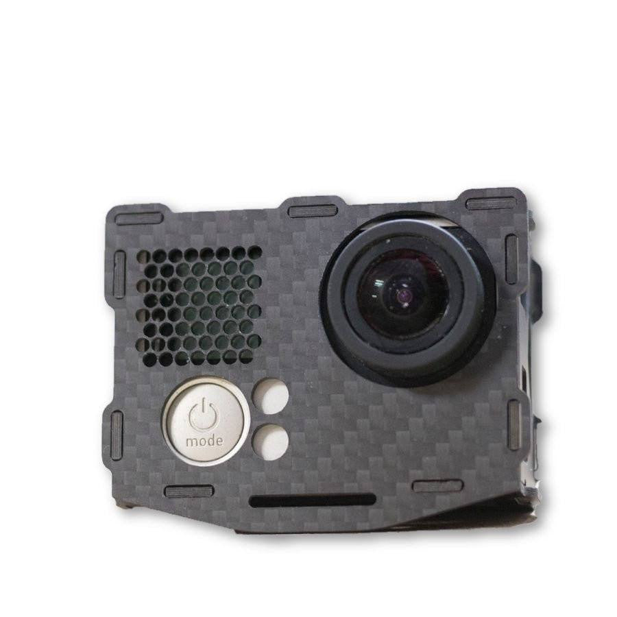 RTR Carbon Go Pro Cases-Nemos Miniquad Supplies