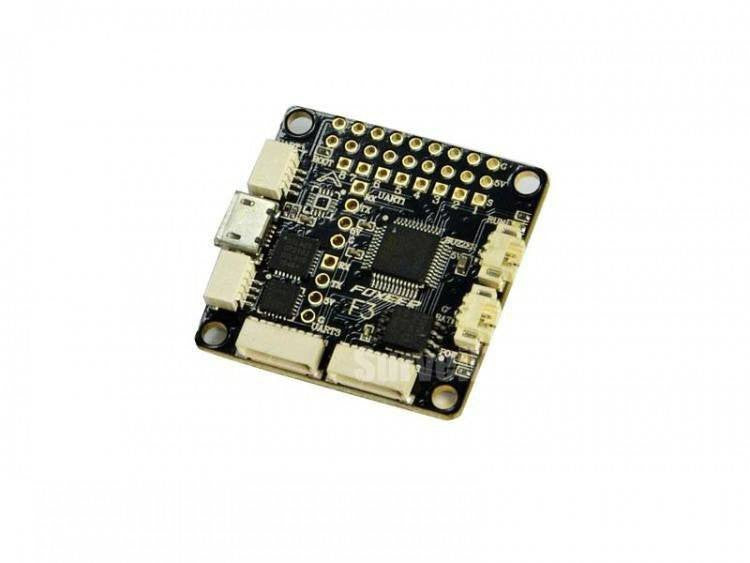 SP-Racing F3 Flight Controller (FOXEER EDITION) - Nemos Miniquad Supplies