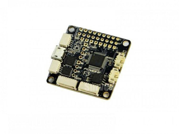 SP-Racing F3 Flight Controller (FOXEER EDITION)-Nemos Miniquad Supplies
