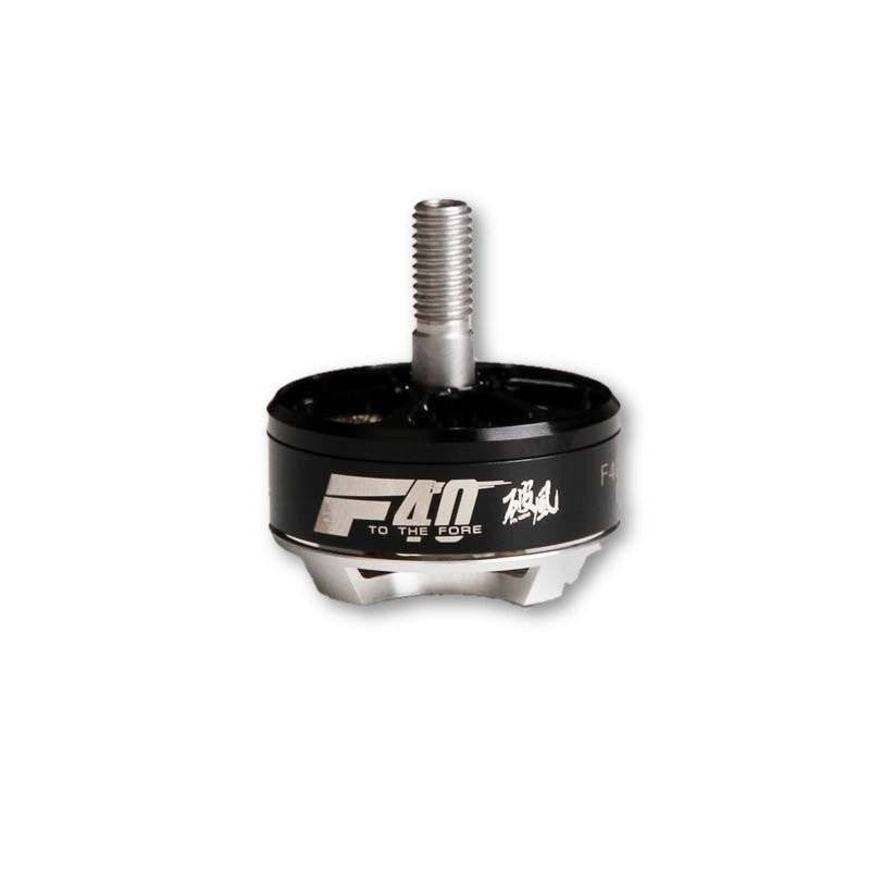 T-MOTOR F40 PRO 2600KV Silver Series Motor - 2 Pack-Nemos Miniquad Supplies