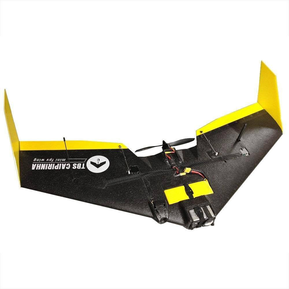 TBS Caipirinha Flying Wing-Nemos Miniquad Supplies
