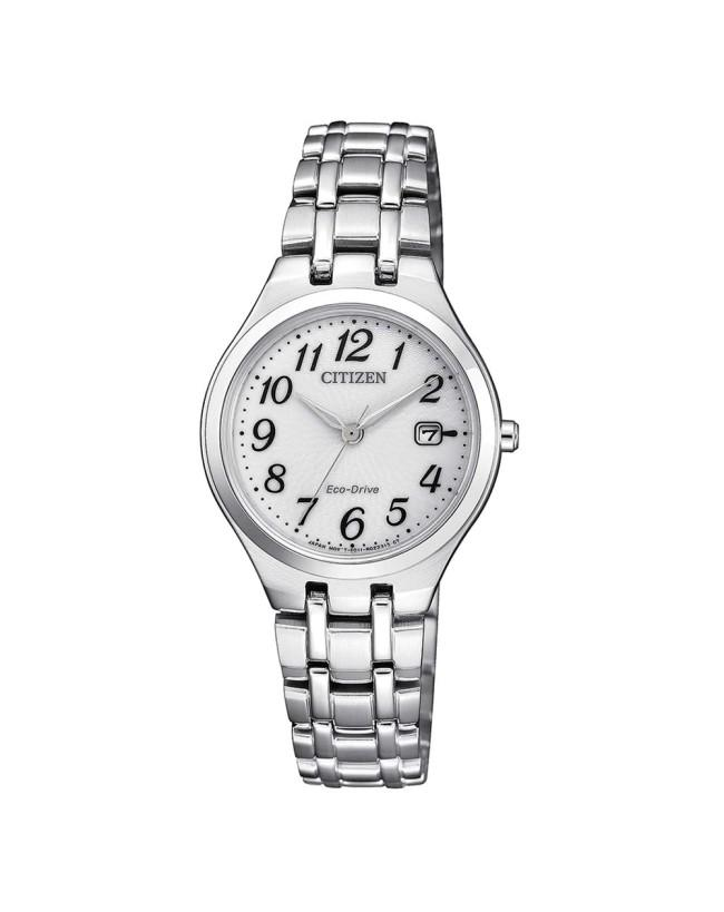 Citizen EW2480-83A Eco-Drive Ladies Watch