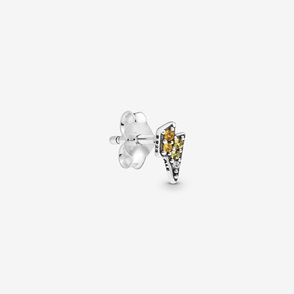 Pandora 298381NBYMX My Powerful Light Single Earring Stud