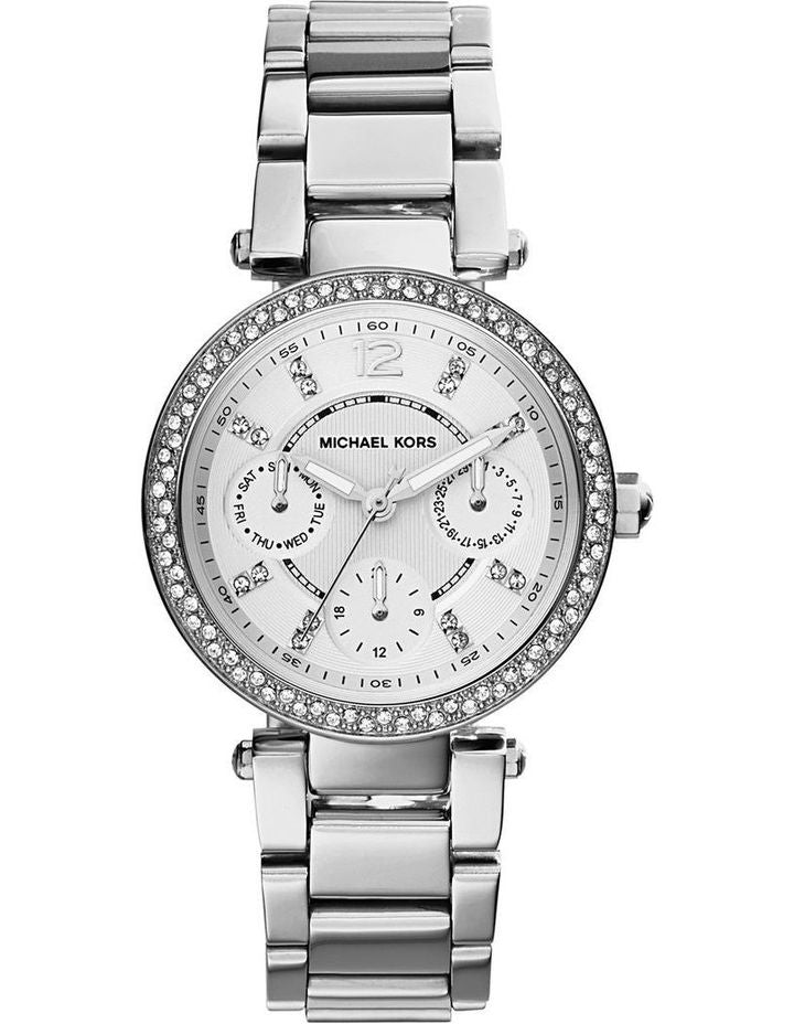 Michael Kors MK5615 Quartz Womens Watch