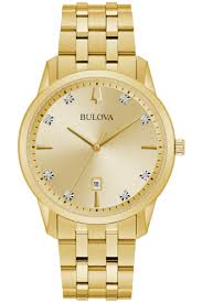 Bulova 97D123 Quartz Mens Watch
