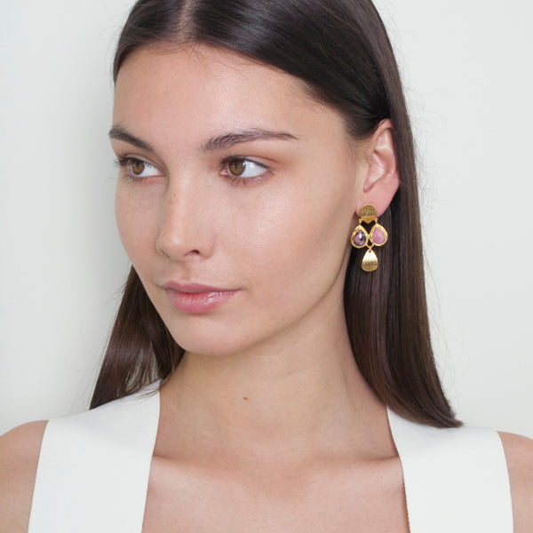 Bianc B10070 Frankie Earrings
