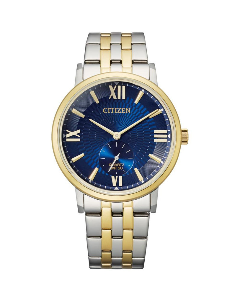 Citizen BE9176-76L Quartz Mens Watch
