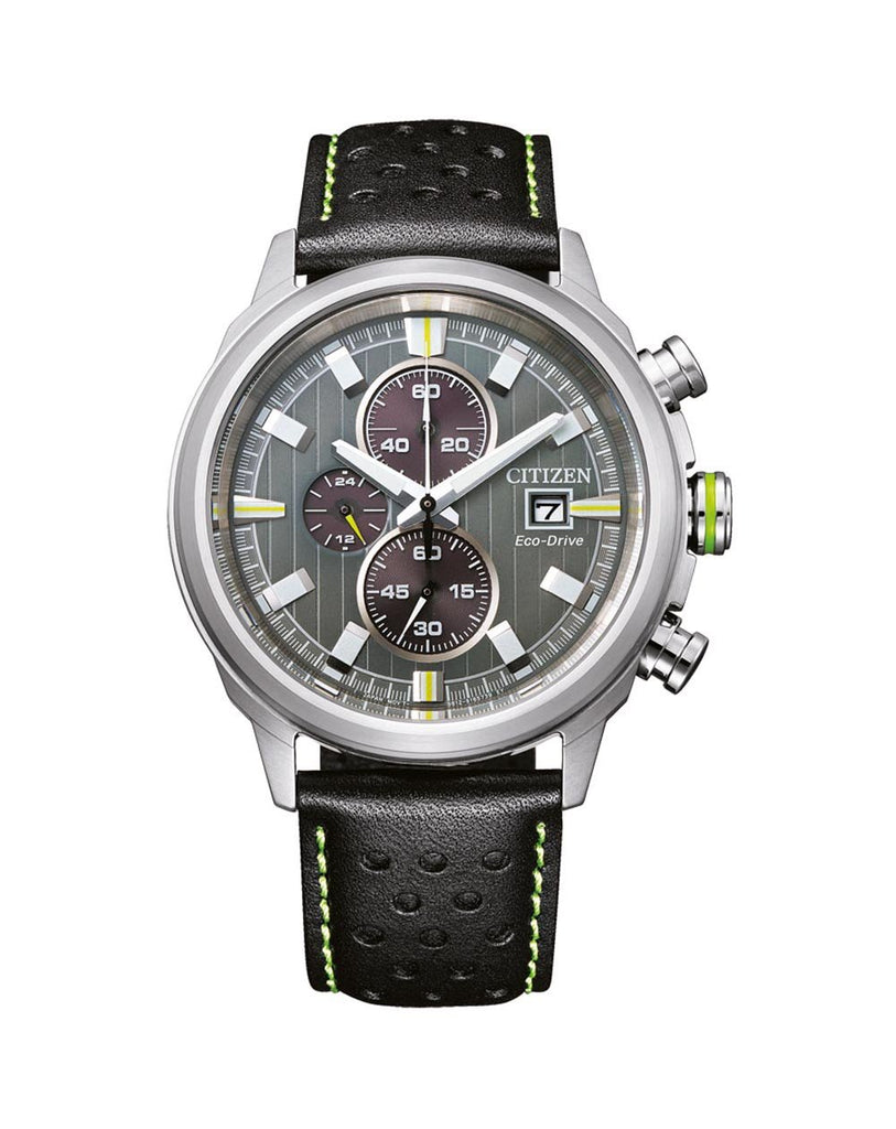 Citizen CA0739-13H Eco-Drive Mens Watch