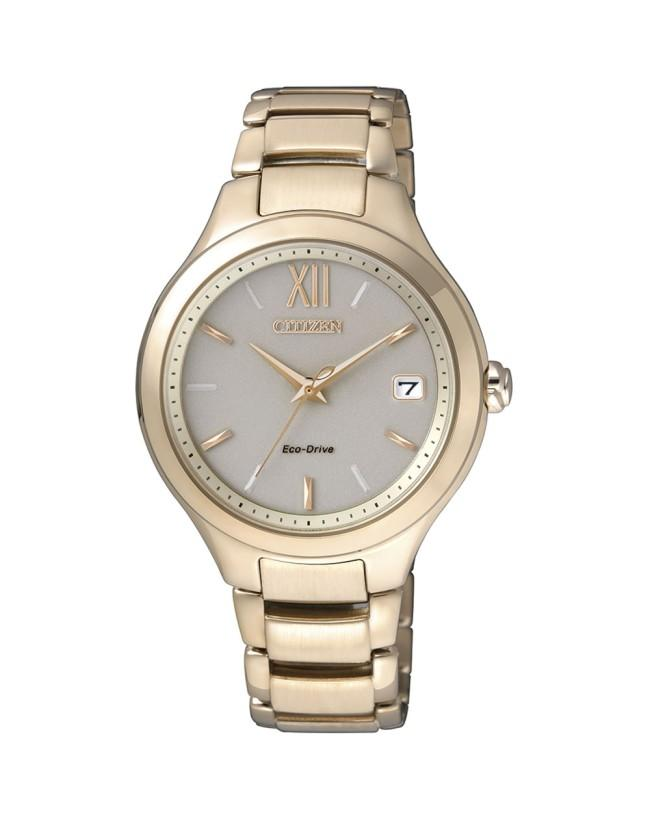 Citizen EO1163-57P Eco-Drive Womens Watch