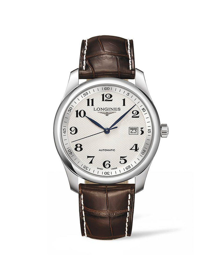 Longines L27934783 Master Automatic Mens Watch