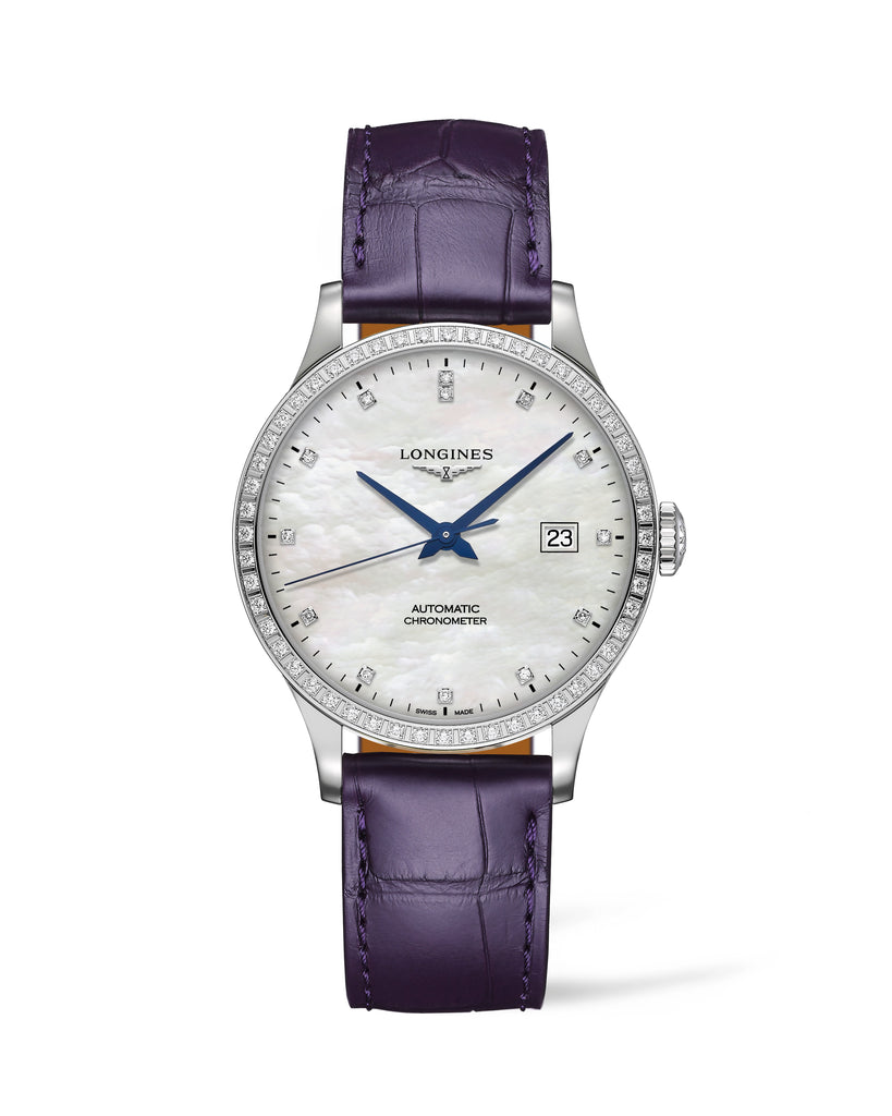 Longines L28200892 Automatic Australian Limited Edition Womens Watch