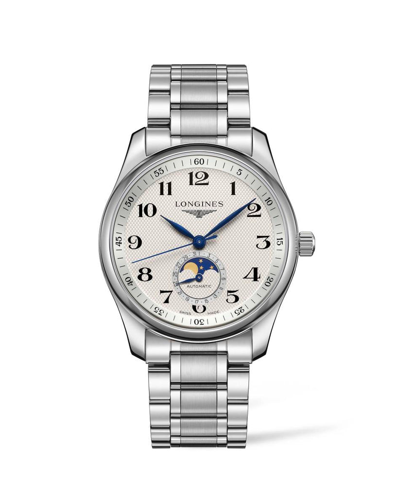 Longines L29094786 Master Collection Automatic Mens Watch