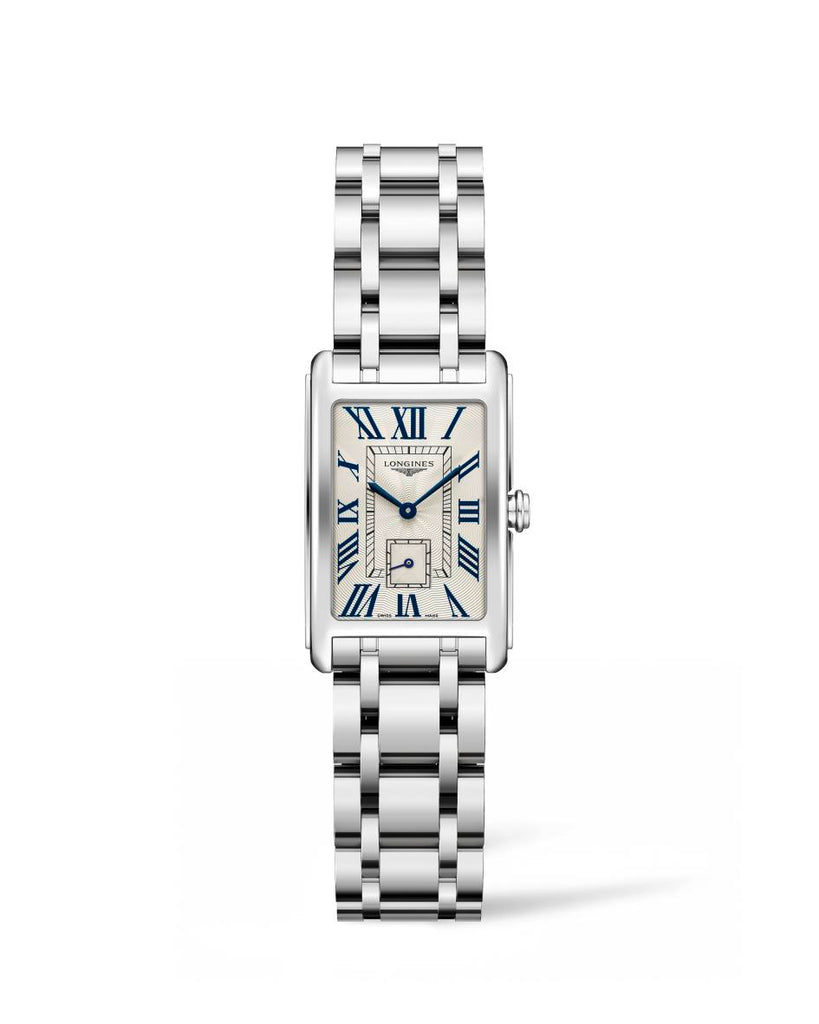 Longines L52554716 Quartz Womens Watch