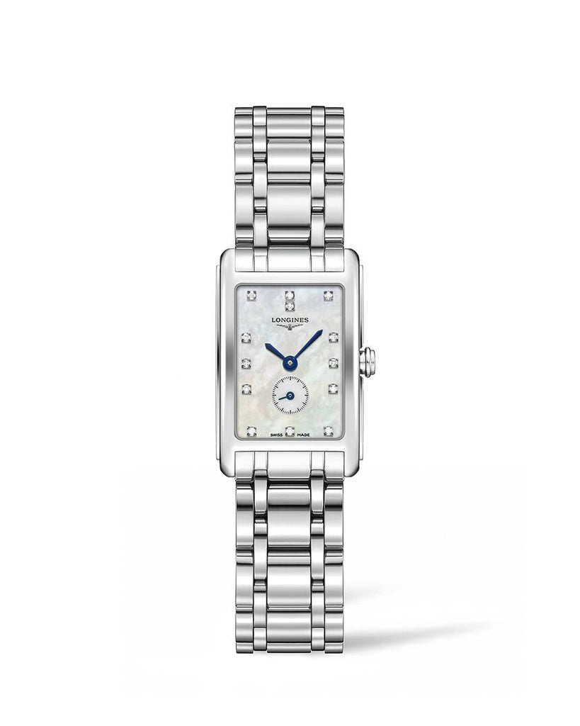 Longines L52554876 Quartz Womens Watch