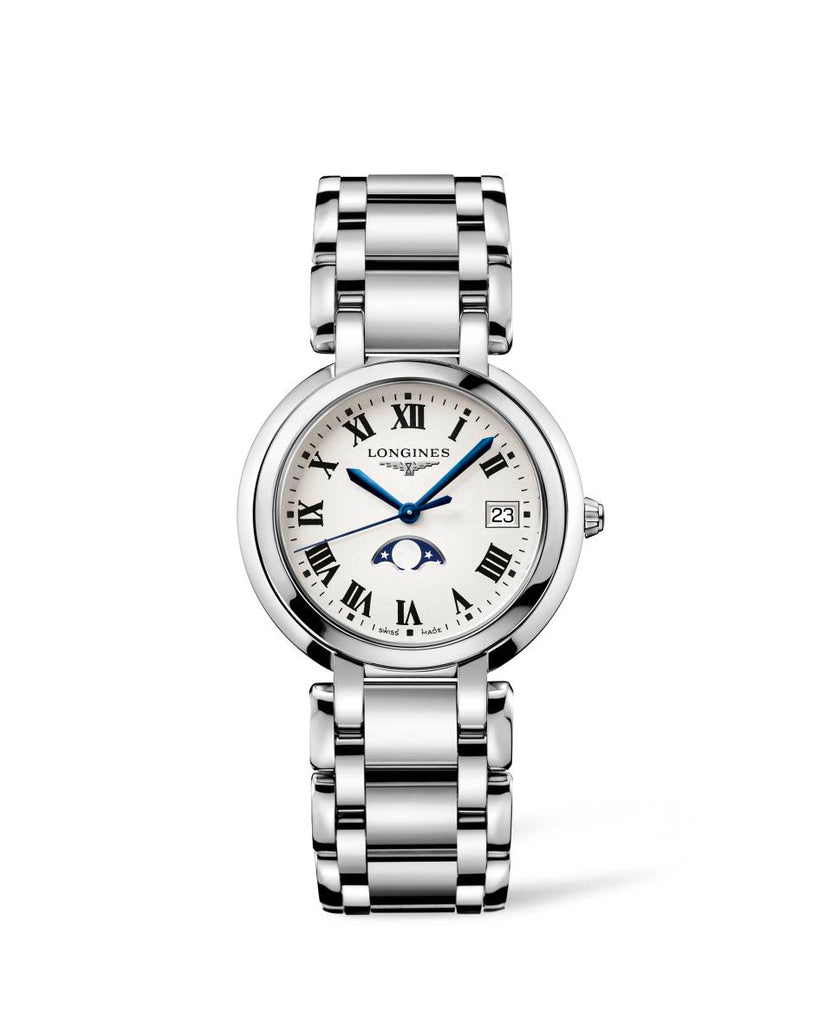 Longines L81164716 Quartz Womens Watch