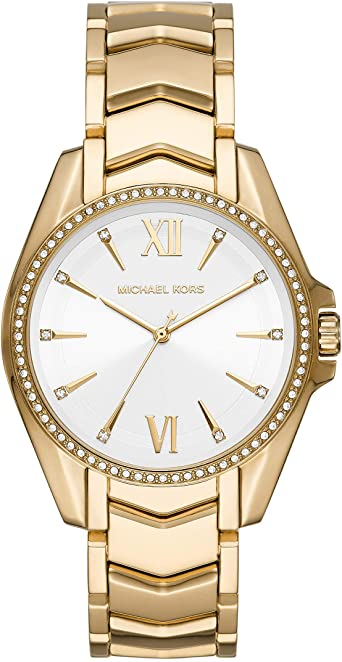 Michael Kors MK6693 Quartz Womens Watch