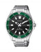 Citizen NY0071-81E Automatic Divers Mens Watch