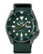Seiko SRPD77K1 Automatic Mens Watch