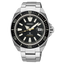 Seiko SRPE35K King Samurai Automatic Mens Watch