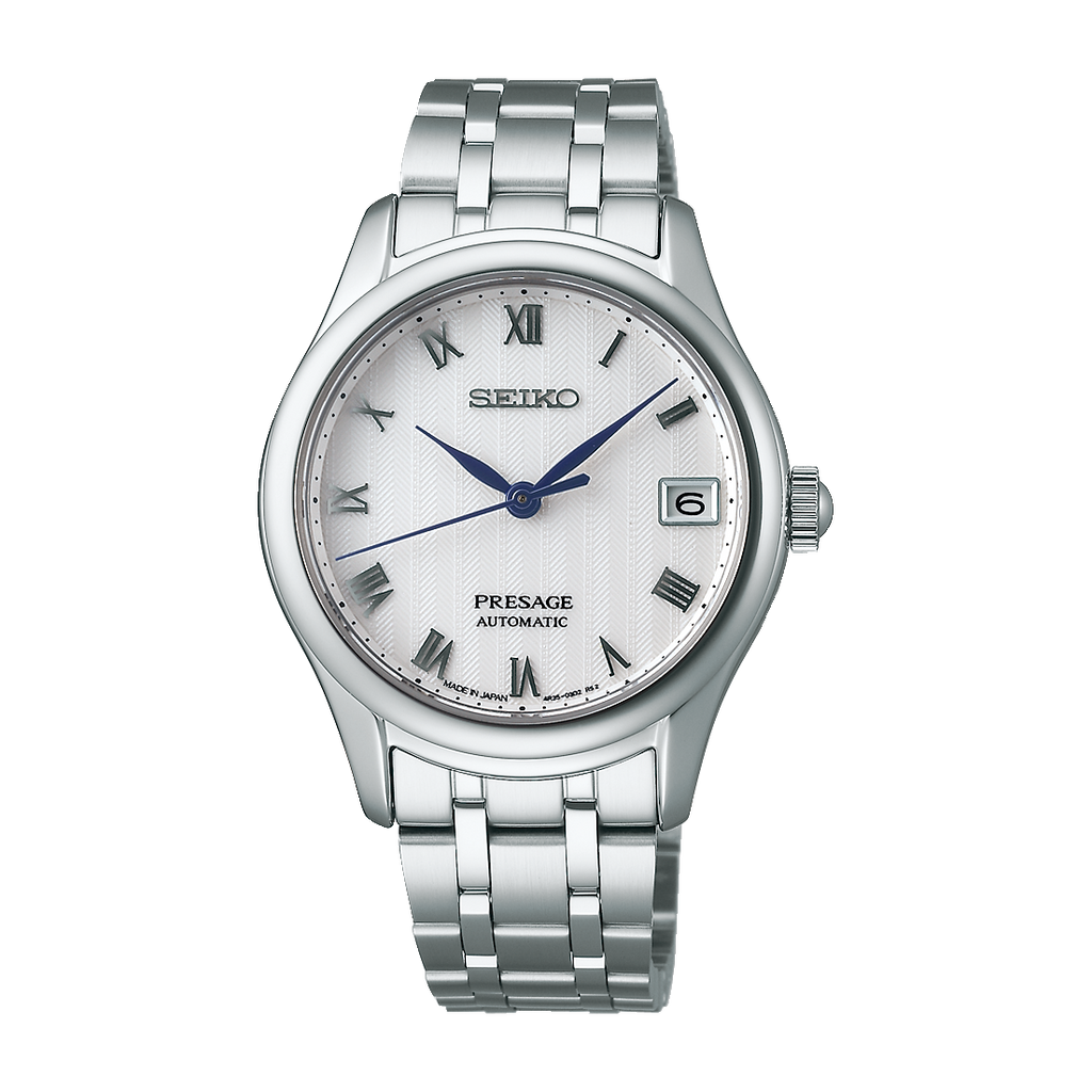 Seiko SRPF49J1 Presage Automatic Womens Watch