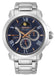Seiko SRX017P1 Kinetic Mens Watch