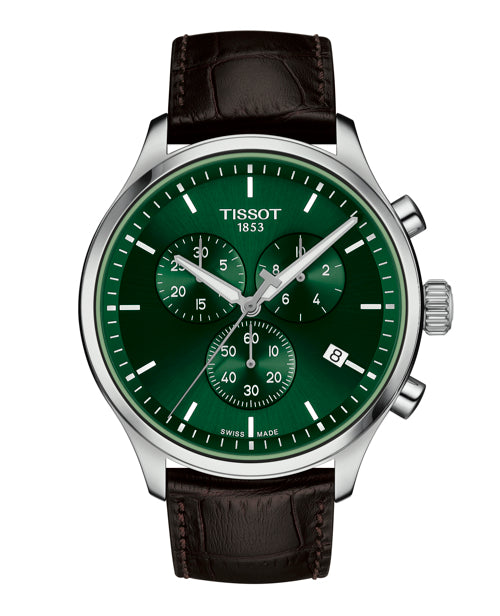 Tissot T1166171609100 Quartz Mens Watch