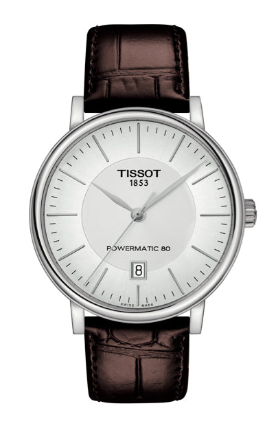 Tissot T1224071603100 Automatic Mens Watch