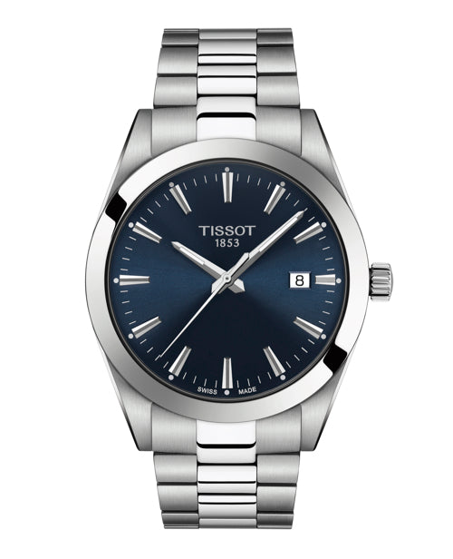 Tissot T1274101104100 Quartz Mens Watch