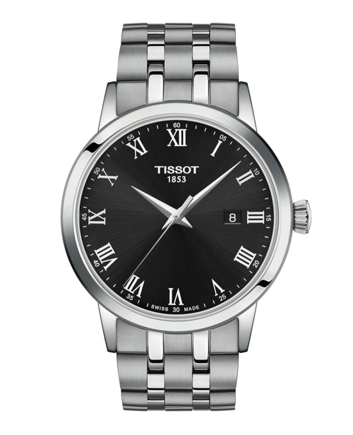 Tissot T1294101105300 Quartz Mens Watch