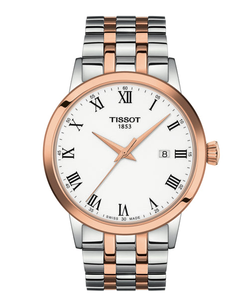 Tissot T1294102201300 Quartz Mens Watch