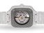 RADO R27073702 Automatic True Square Unisex Watch