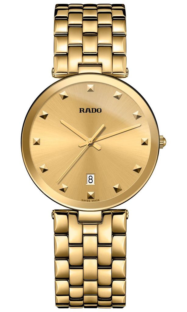 RADO R48868253 Quartz Unisex Watch
