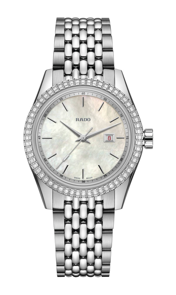 RADO R33099918 Quartz Womens Watch