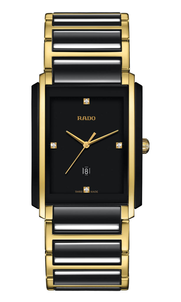 RADO R20204712 Quartz Mens Watch