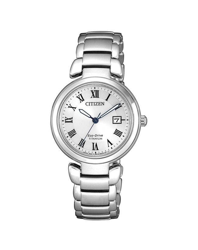 Citizen EW2500-88B Eco-Drive Womens Watch