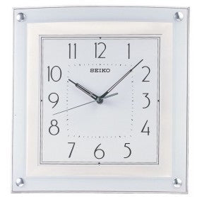 Seiko QXA330-H Analogue Clock