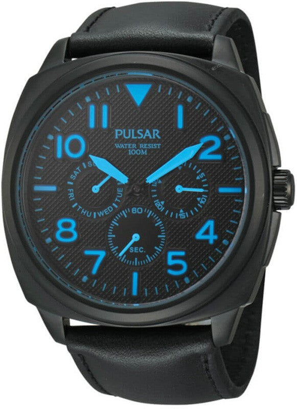 Pulsar PP6083X Quartz Mens Watch