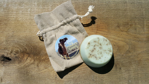 Camel Milk Soap - Lavender