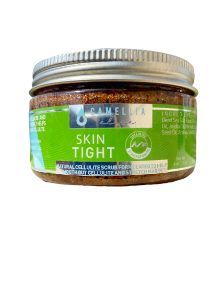 """Skin Tight"" Cellulite Scrub"