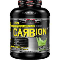 Allmax Nutrition Carbion Key Lime Cherry