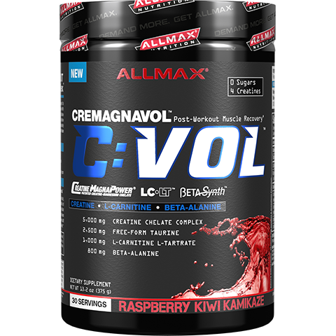 Allmax Nutrition CVOL 30 Servings